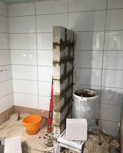 Bathroom Installation in Trowbridge