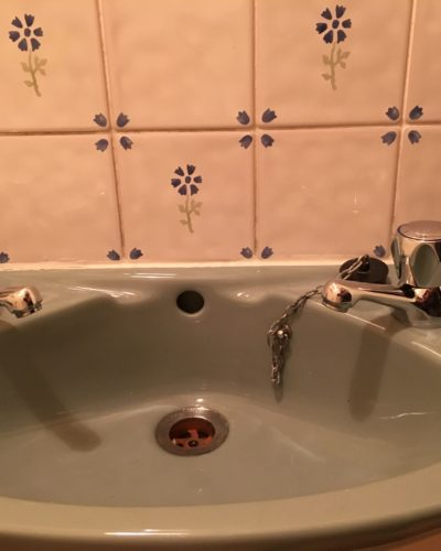 Tap replacement in Chippenham