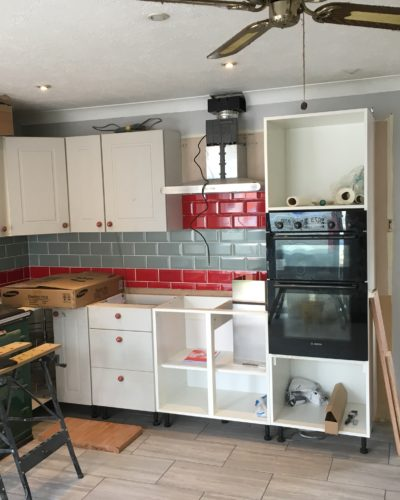 Kitchen Refurbishment in Trowbridge by Anton Plumbing & Heating